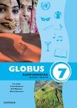 """""""Globus ny utgåve samfunnsfag 7 - elevbok"""" av Ivar Libæk"""