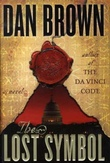 """The lost symbol - a novel"" av Dan Brown"