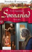 """""""Troløs"""" av Frid Ingulstad"""