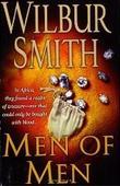 """""""Men of men"""" av Wilbur A. Smith"""