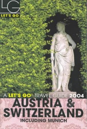 """Austria and Switzerland 2004 - including Munic"" av Patrick Blanchfield"