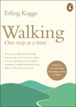 """""""Walking - one step at a time"""" av Erling Kagge"""