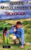 """""""Skygger"""" av Margit Sandemo"""