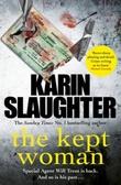 """""""The kept woman"""" av Karin Slaughter"""
