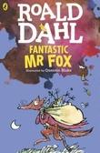 """""""Fantastic Mr. Fox"""" av Roald Dahl"""