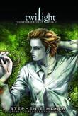 """""""Twilight - tegneserieroman del 2"""" av Stephenie Meyer"""