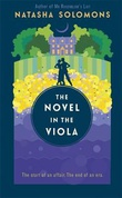"""The novel in the viola"" av Natasha Solomons"