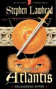 """""""Legenden om Atlantis - bok 2"""" av Stephen R. Lawhead"""