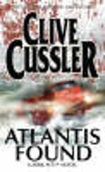 """Atlantis found"" av Clive Cussler"