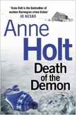 """Death of the demon"" av Anne Holt"