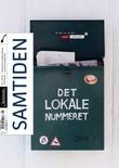"""""""Samtiden. Nr. 1 2018 tidsskrift for politikk, litteratur og samfunnsspørsmål"""" av Christian Kjelstrup"""
