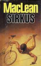 """""""Sirkus"""" av Alistair MacLean"""