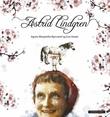 """""""Astrid Lindgren"""" av Agnes-Margrethe Bjorvand"""