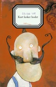 """""""Kurt koker hodet"""" av Erlend Loe"""