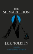 """The silmarillion"" av John Ronald Reuel Tolkien"