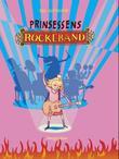 """""""Prinsessens rockeband"""" av Per Gustavsson"""