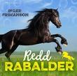 """""""Redd Rabalder"""" av Inger Frimansson"""