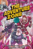 """The Adventure Zone: The Crystal Kingdom"" av Clint McElroy"