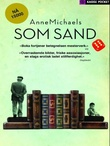 """Som sand"" av Anne Michaels"