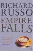 """""""Empire falls"""" av Richard Russo"""