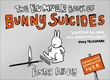"""The bumper book of bunny suicides"" av Andy Riley"