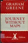 """""""Reise uten kart"""" av Graham Greene"""