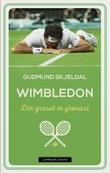 """""""Wimbledon der graset er grønast"""" av Gudmund Skjeldal"""