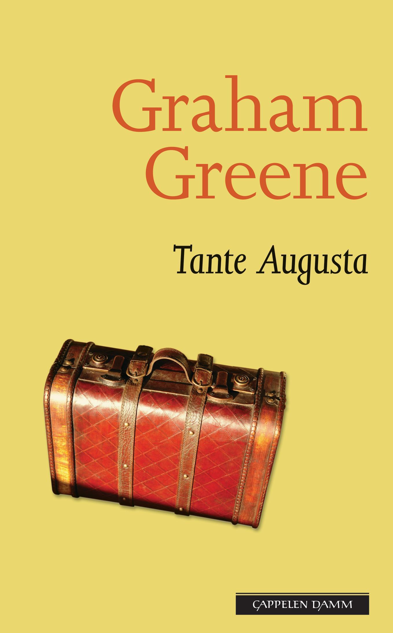 """""""Tante Augusta"""" av Graham Greene"""