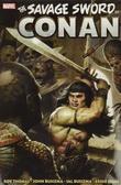 """Savage Sword Of Conan: Vol. 3 - The Original Marvel Years Omnibus"" av Roy Thomas"