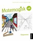 """""""Matemagisk 6B - oppgavebok"""" av Annette Hessen Bjerke"""