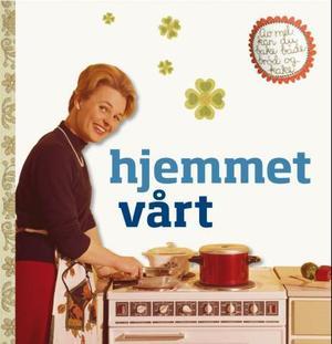 """""""Hjemmet vårt"""" av Frøy Lode Wiig"""