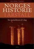"""""""Norges historie i årstall - fra 100 000 f.Kr. til i dag"""" av Nils Petter Thuesen"""