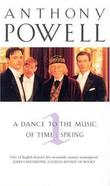 """""""A Dance to the Music of Time - vol.1"""" av Anthony Powell"""