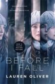 """""""Before I fall"""" av Lauren Oliver"""