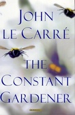 """The constant gardener - a novel"" av John Le Carré"