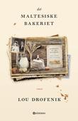 """""""Det maltesiske bakeriet"""" av Lou Drofenik"""