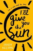 """I'll give you the sun"" av Jandy Nelson"