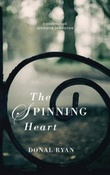 """""""The spinning heart"""" av Donal Ryan"""