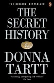 """The secret history"" av Donna Tartt"