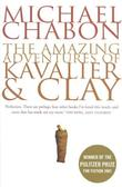 """The amazing adventures of Kavalier and Clay a novel"" av Michael Chabon"