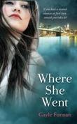 """""""Where she went"""" av Gayle Forman"""
