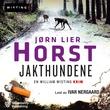 """""""Jakthundene"""" av Jørn Lier Horst"""