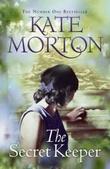 """""""The secret keeper - signed copies"""" av Kate Morton"""