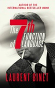 """The 7th function of language"" av Laurent Binet"