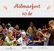 """""""Hilmarfest i 10 år - 2005-2016"""""""