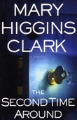 """The second time around"" av Mary Higgins Clark"