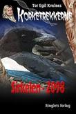 """""""Sirkelen - 2098"""" av Tor Egil Kvalnes"""
