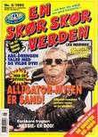 """""""En skør skør verden 8 1995"""" av Flemming Haslund"""