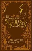 """The complete Sherlock Holmes"" av Arthur Conan Doyle"