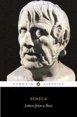"""""""Letters from a stoic - epistulae morales ad Lucilium"""" av Seneca"""